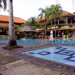 Goodway Hotel & Resort Foto