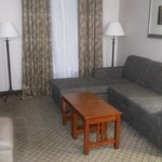 Φωτογραφία: Staybridge Suites Toronto Mississauga