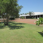 Landsborough Lodge Motel resmi