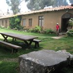 Φωτογραφία: Posada Del Inca Eco-Lodge