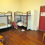 Photo de Sydney City Hostel