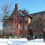 Historic Webster Houseの写真