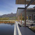 Equus Restaurant at Cavalli Stud and Wine Farm