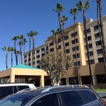 Courtyard by Marriott Cypress Anaheim/Orange County resmi