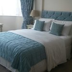 Gorgeous ground floor superior double from £79 per night b&b