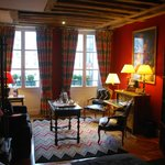 Photo de Hotel Relais Saint-Germain