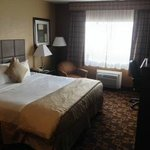 Φωτογραφία: BEST WESTERN PLUS Denver Hotel