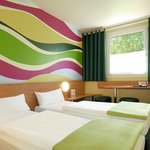 Photo de B&B Hotel Berlin-Sued Genshagen