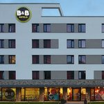 Φωτογραφία: B&B Hotel Frankfurt-West