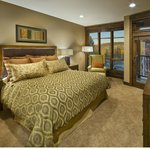 Master Suite Bedroom