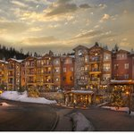 Northstar Lodge - Hyatt Residence Club Truckee