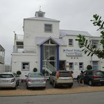 Bilde fra Point Village Guesthouse & Holiday Cottages