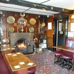 Foto de The Stiperstones Inn