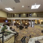 صورة فوتوغرافية لـ ‪BEST WESTERN PLUS Fort Worth South Hotel‬