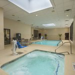 Φωτογραφία: BEST WESTERN PLUS Fort Worth South Hotel
