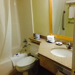BEST WESTERN PLUS Windjammer Inn & Conference Center Foto