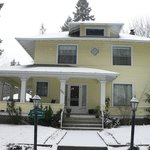 Φωτογραφία: McFarland Inn Bed and Breakfast