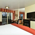 Foto de Holiday Inn Express Portland SE-Clackamas Area