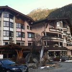 Das Central - Alpine . Luxury . Life의 사진