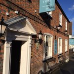 Three Tuns Hotel and Pub