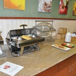 Foto de Fairfield Inn & Suites Marshall