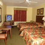 Foto Executive Inn and Suites