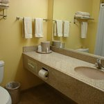 Foto de Executive Inn and Suites