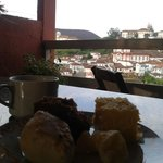 Photo de Ouro Preto Hostel