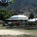Foto de Snug as a Bug Motel Omeo