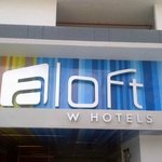 Foto Aloft Miami Brickell