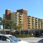 Four Points by Sheraton Los Angeles Westside resmi