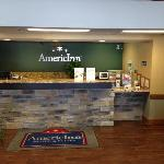 Americinn West Salem