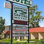 Country Capital Motelの写真