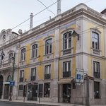 Palacio Camoes - Lisbon Serviced Apartments resmi