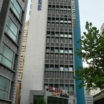 Motel 168 Shanghai Yan'an West Road resmi