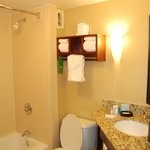 Hampton Inn Austin North @I-35 & Higway 183) resmi