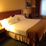 Bild från Holiday Inn Express Tehachapi Hwy 58/Mill Street
