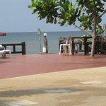 Foto de Sandy Bay Bungalows