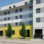 Photo de B&B Hotel Muenchen City-Nord