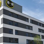 Photo de B&B Hotel Saarbruecken Hbf