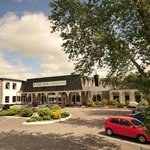 Lynch Clare Inn Hotel Suites, Irelands Leading Resort