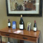 Hampton Inn & Suites Windsor - Sonoma Wine Country resmi