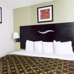 Americas Best Value Inn-Independence-Kansas City resmi