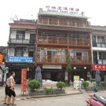 Photo of Bamboo House Hotel New