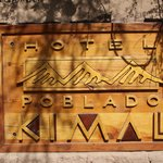 Photo of Hotel Poblado Kimal