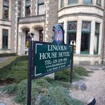 Lincoln House Private Hotel照片