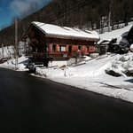Photo de More Mountain - La Cabine