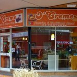 O'Creme Bakery & Pastry Shop