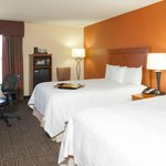Hampton Inn Muskegon Foto