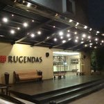Photo of Hotel Rugendas